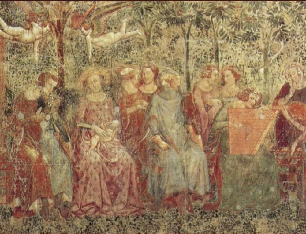The X Symposium Platonicum : Plato's Symposium, Pisa