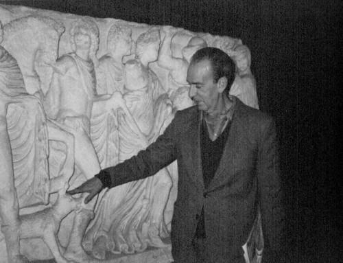Conrado Eggers Lan Prize – 2nd edition